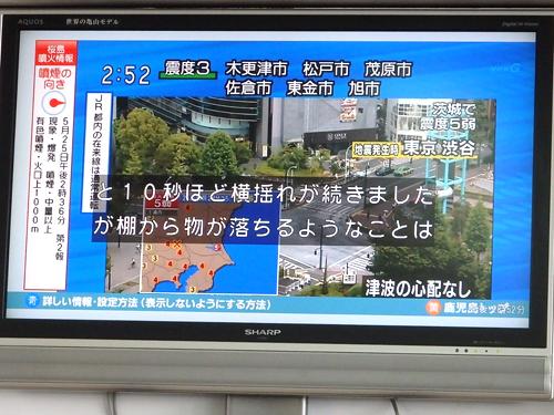 62地震爆発