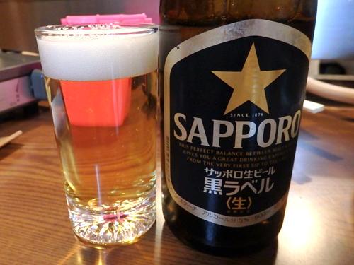 05瓶ビール