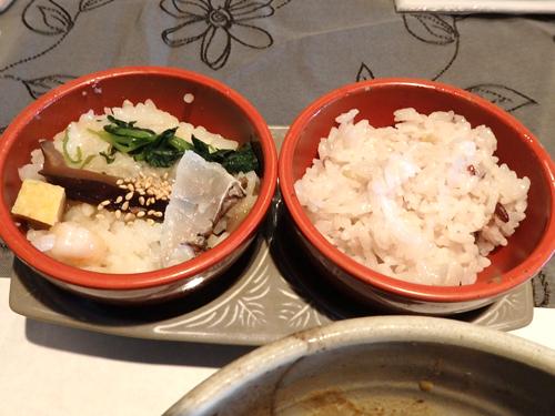 13酒ずじ五穀米