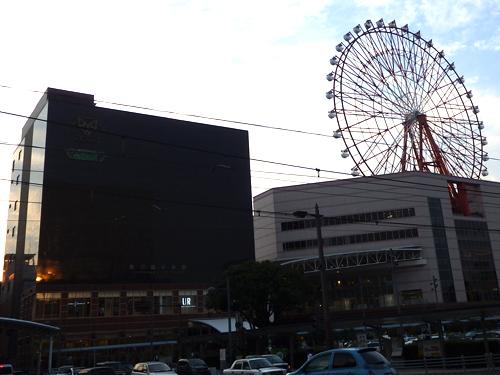 30中央駅