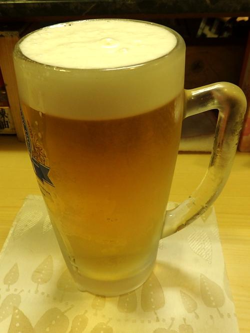 24生ビール420