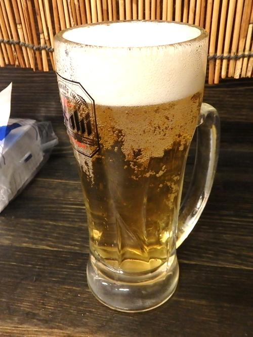 02生ビール350
