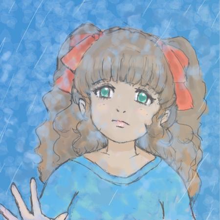 月曜の雨2015