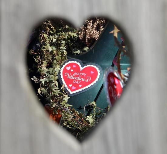 バレンタインデー at YEG 2015