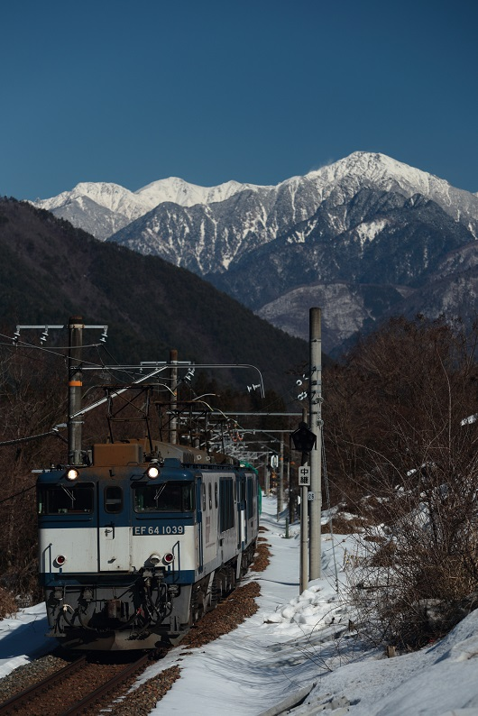 駒ヶ岳中岳三ノ沢岳・・・??ようわからん?