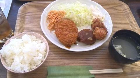 くろっく亭 (3)