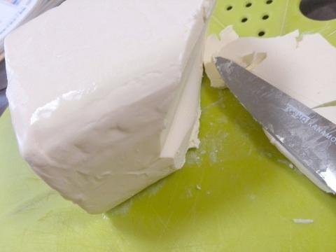 チーズの三祐 クリームチーズ (3)