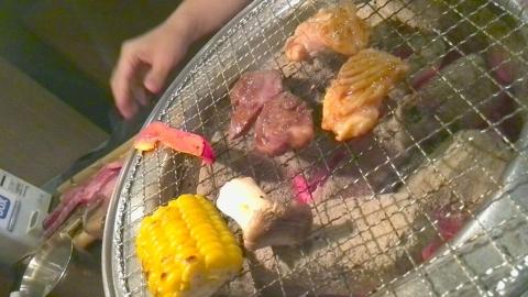 情熱ホルモン 斑鳩酒場 201406 (11)