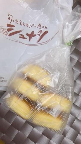 シュナリ(難波構内 パン) (2)