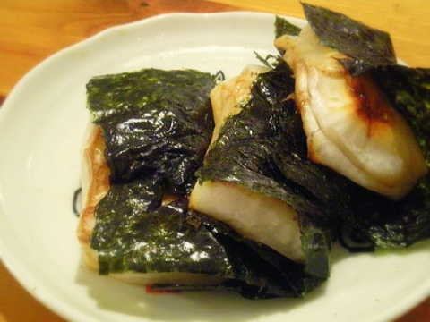 秘伝スモーク醤油 燻 (5)