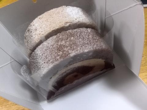 カファレル(グランフロント キノコケーキ屋) (3)