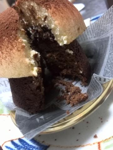 カファレル(グランフロント キノコケーキ屋) (8)