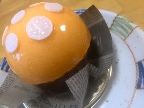 カファレル(グランフロント キノコケーキ屋) (14)