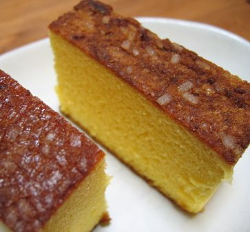 福砂屋 オランダケーキ (13)