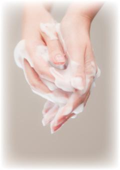 ブランコムネージュ石鹸 (1)