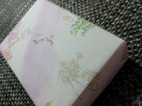 銘菓くるみ (2)