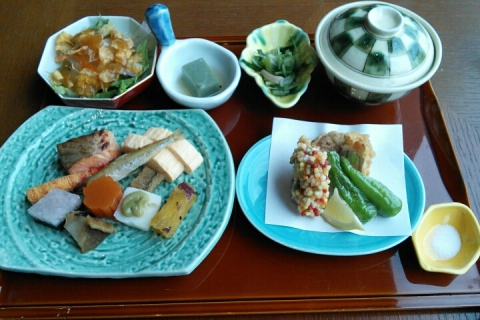 随縁亭(モントレグラスミア 和食) (14)