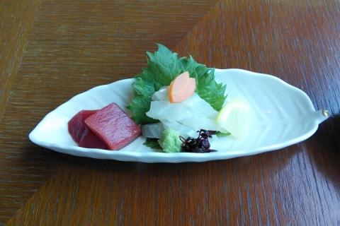随縁亭(モントレグラスミア 和食) (12)
