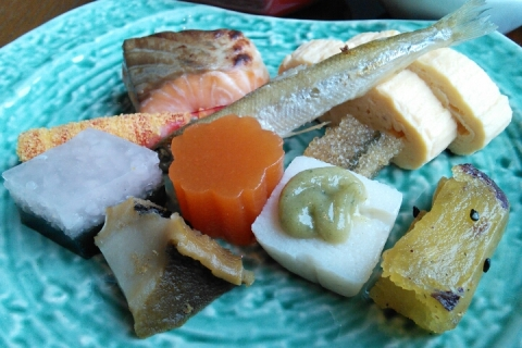 随縁亭(モントレグラスミア 和食) (16)