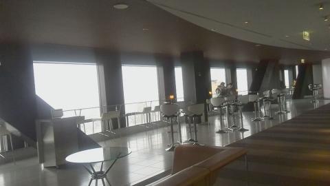 cafe SKY 40(スカイビルカフェ) (1)