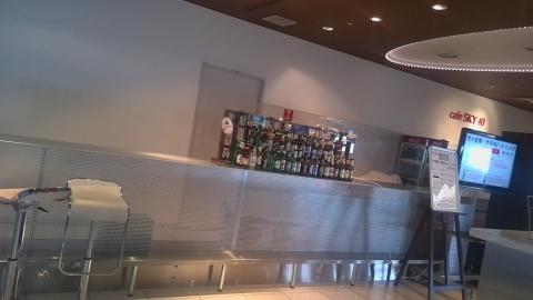 cafe SKY 40(スカイビルカフェ) (15)
