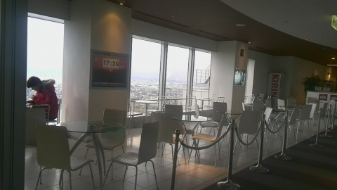 cafe SKY 40(スカイビルカフェ) (13)