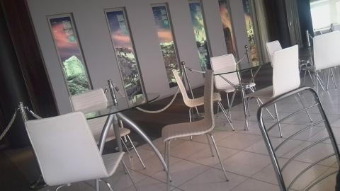 cafe SKY 40(スカイビルカフェ) (18)