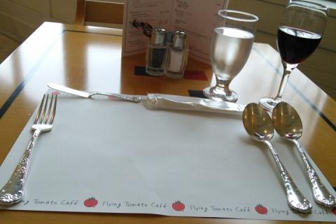 フライングトマトカフェ (11)