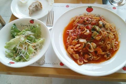 フライングトマトカフェ (16)