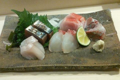 寿司処しん (4)