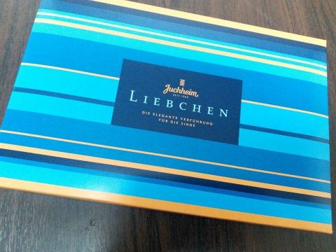 ユーハイム リープヘン(焼き菓子詰め合わせ) (2)