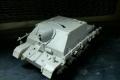 Ⅳ号駆逐戦車(仮)左前より