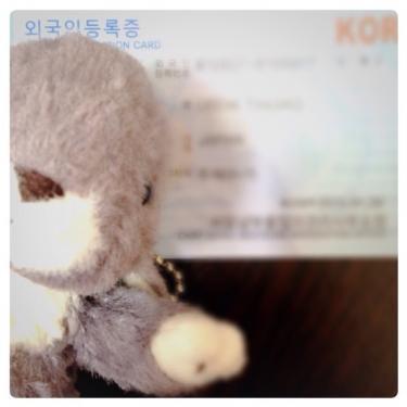 90日以上滞在する場合は必ず外国人登録をしなければいけません。