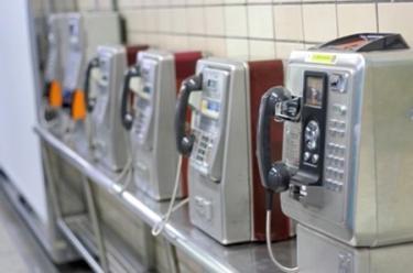 今のご時世公衆電話を利用する人は少なくなったかと思いますが…
