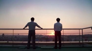 今までの韓国ドラマではないリアルが感じるドラマ