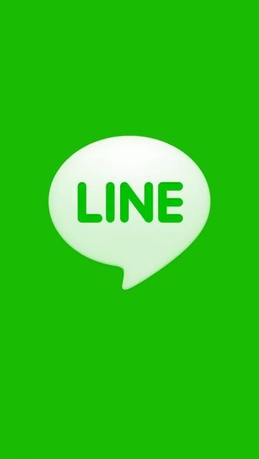 日本では多くの方が利用しているのではないでしょうかLINEアプリ。^^