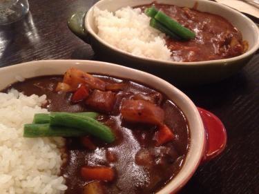 本格的な日本の洋食が食べられます(^^