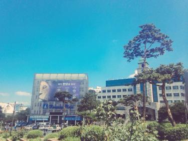 漢陽大学 ソウルキャンパス