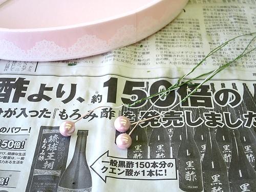 ハンドタイドブライダルブーケ_花材3
