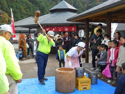 秋穫祭2 009 - コピー