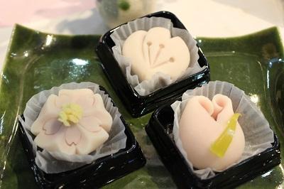 上生菓子 - コピー