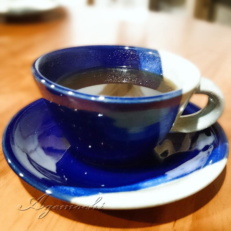 黒豆コーヒー [スイーツセット]