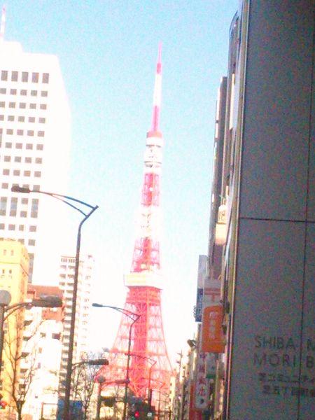 tokyotower20150125