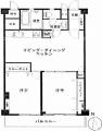 610号室3880万円