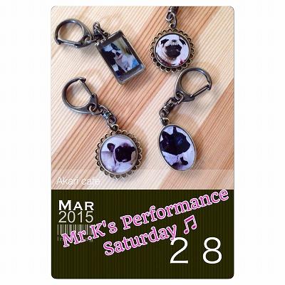 Mr.K's Performance Day/ Mar 28