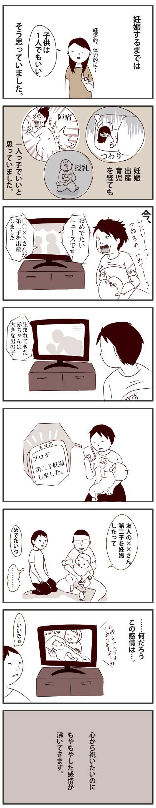 人の妊娠1