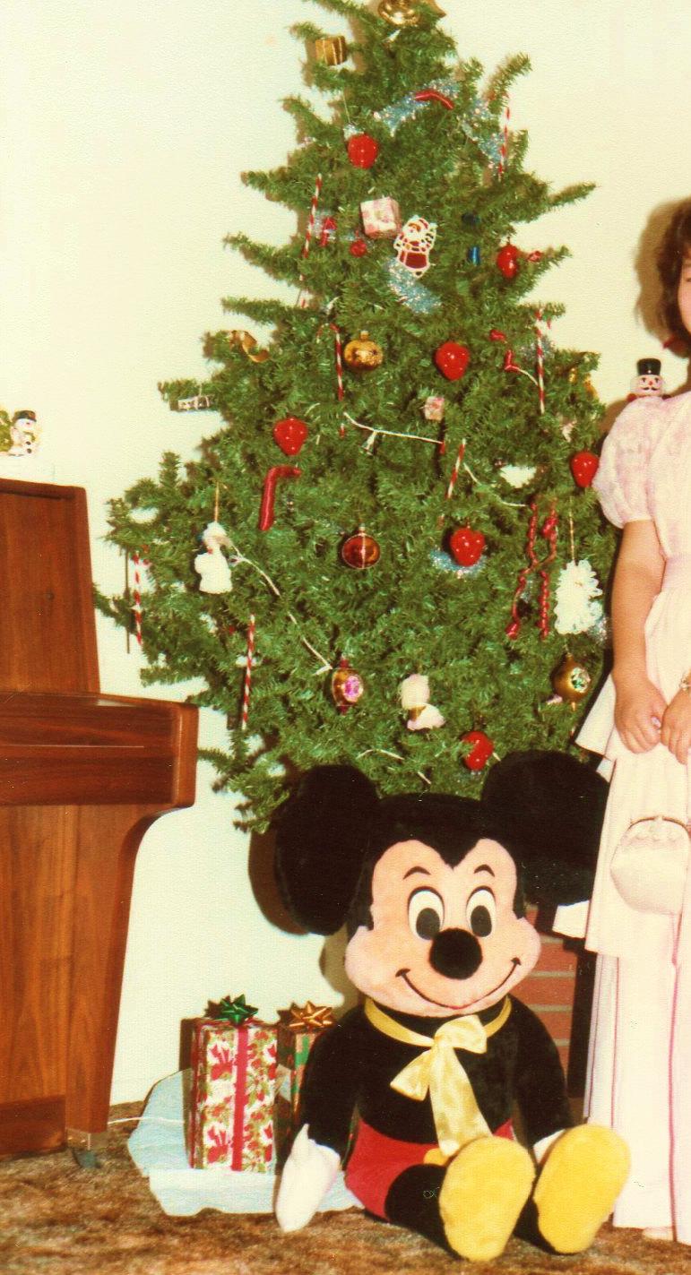 ディズニーランド クリスマスパ レード⑮ 672