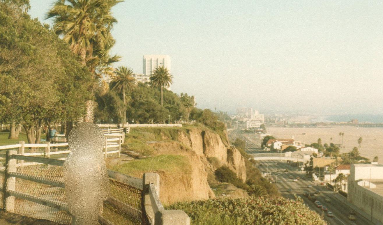 サンタモニカ④(1983年10月)
