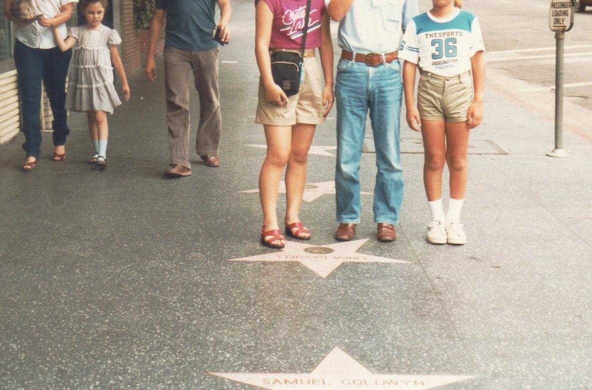 ハリウッド②567