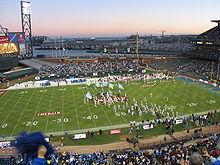 2006年、UCLA vs FSU戦